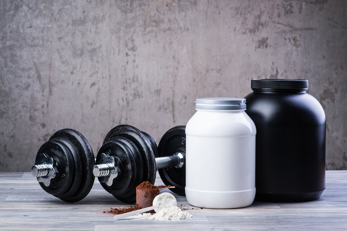 Как правильно принимать спортивное питание