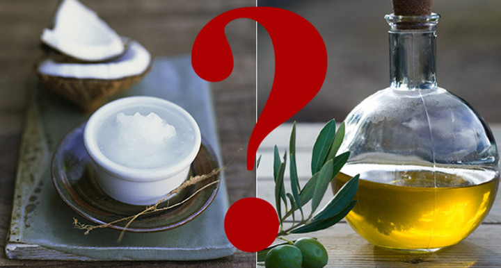 Оливковое или кокосовое: какое масло полезнее? / на сайте Росконтроль.рф
