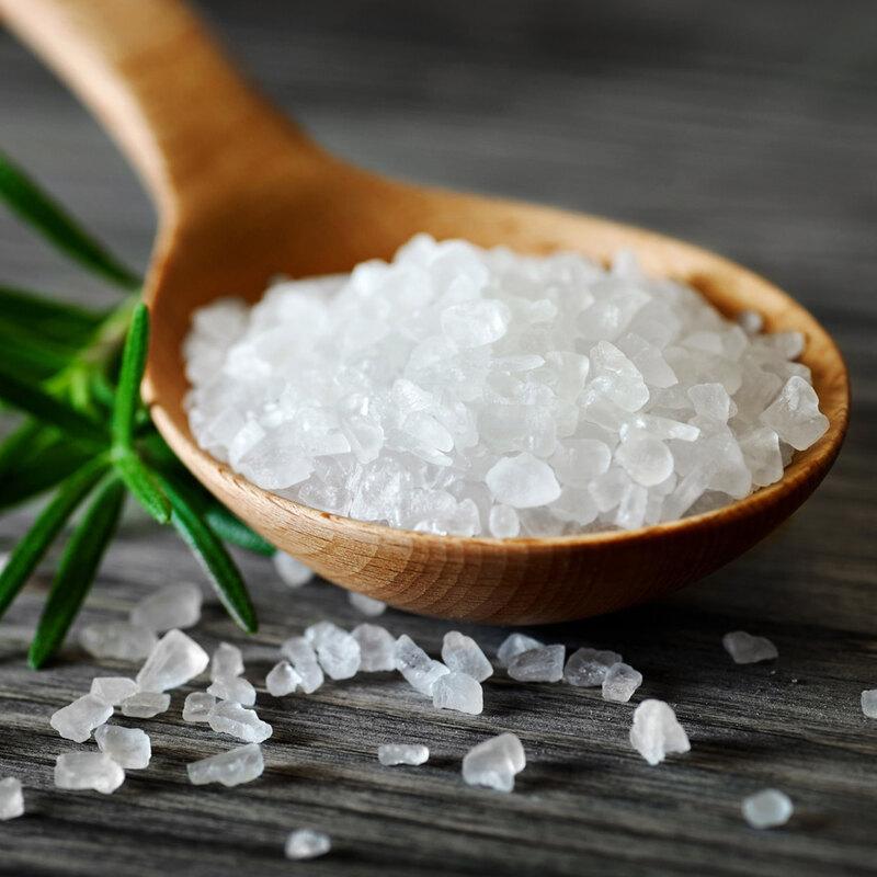 Поваренная соль может провоцировать аллергию | Журнал Популярная Механика