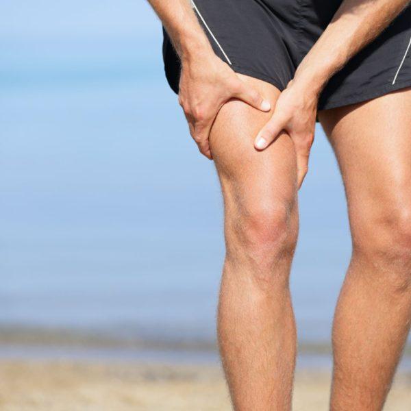 Боль в колене, лечение колена, травма колена