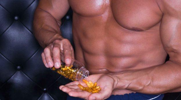 Влияние стероидов на ваше тело - Препараты для набора мышечной массы