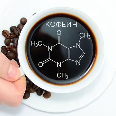Исследование: Воздействие кофеина на силовые тренировки
