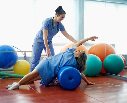 Лечебная физкультура | Cmr55